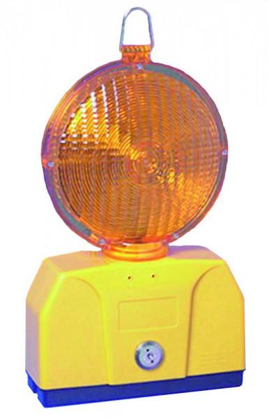 Signalleuchte mit Dämmerungsautomatik