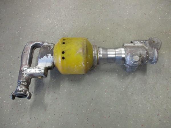 Drucklufthammer 10 kg