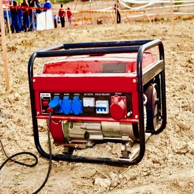 Stromtechnik